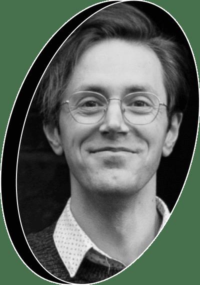 Dave Ellington's Portrait