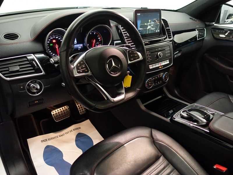 Mercedes-Benz GLE Coupé 43 AMG 4MATIC 368pk Bi-Turbo, Full options afbeelding 25