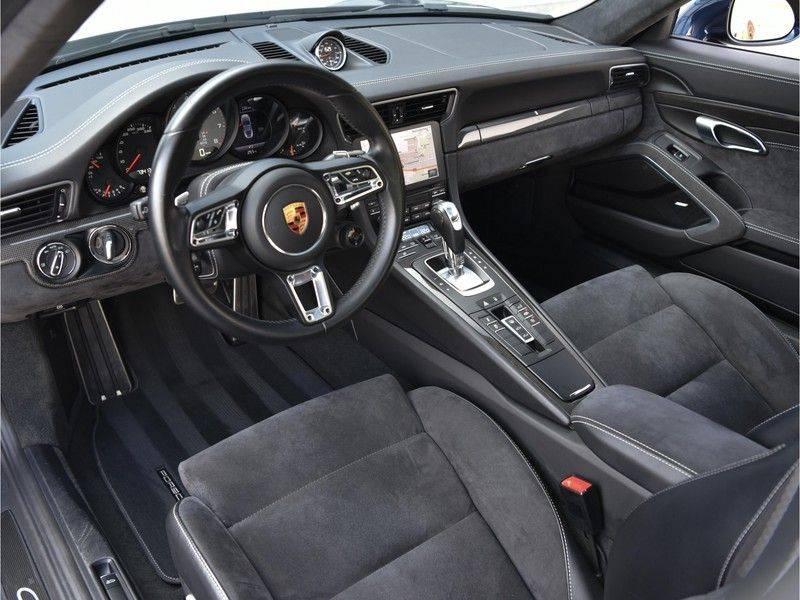Porsche 911 3.0 Carrera GTS 450pk Carbon Pano Zetels-18-weg 20-Inch LED-PDLS+ Keyless Bose VOL! afbeelding 11