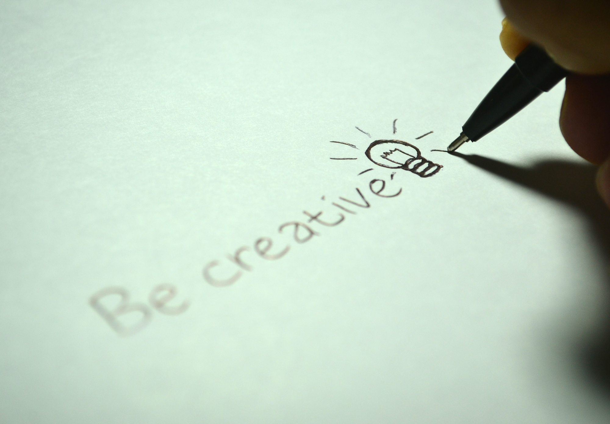 How to Stop Using the Unique, Creative Words that Aren't Unique or Creative