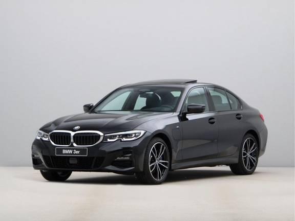BMW 3 Serie 330e High Exe M-Sport Aut