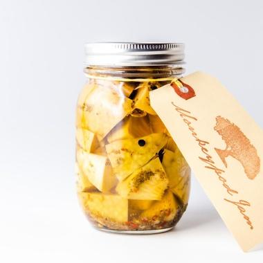 Monkeypod Jam | Pint Ulu Pickle