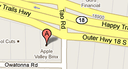 Apple Valley Bikes and Boards - 18849 Highway 18, Apple Valley, CA