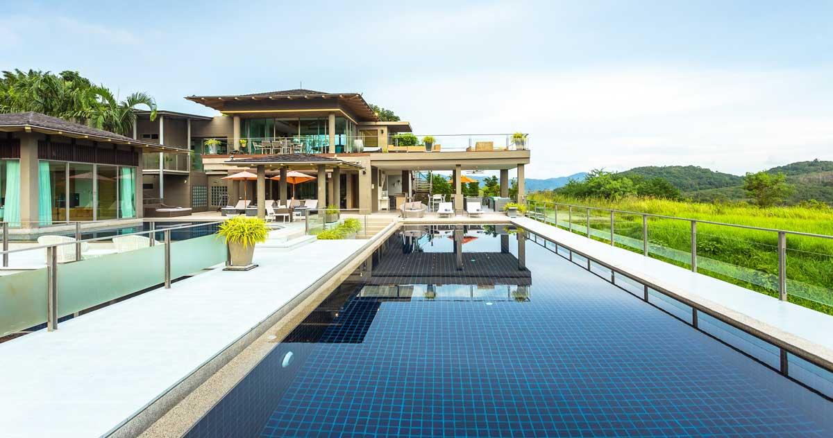Villa Mekha