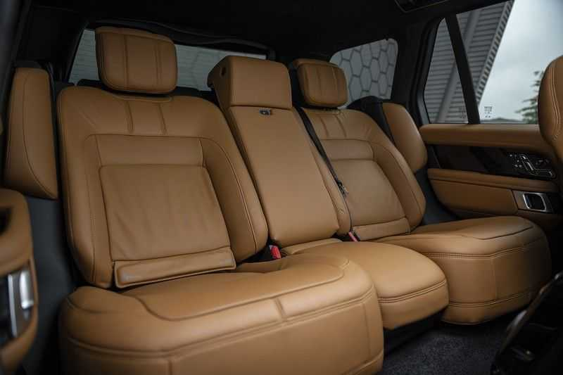 Land Rover Range Rover 4.4 SDV8 Autobiography Head Up, Adaptive Cruise Control, Stoel Verwarming / Koeling, Massagestoelen, afbeelding 13