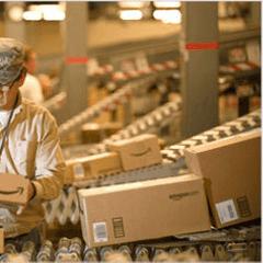 Amazon llega a España