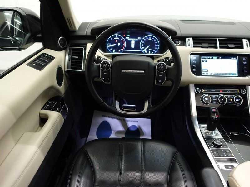 Land Rover Range Rover Sport 3.0 SDV6 293pk Autobiography Dynamic Full options Nw Prijs: €137.653 afbeelding 5