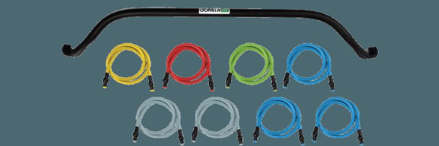 Gorilla Bow Product Image