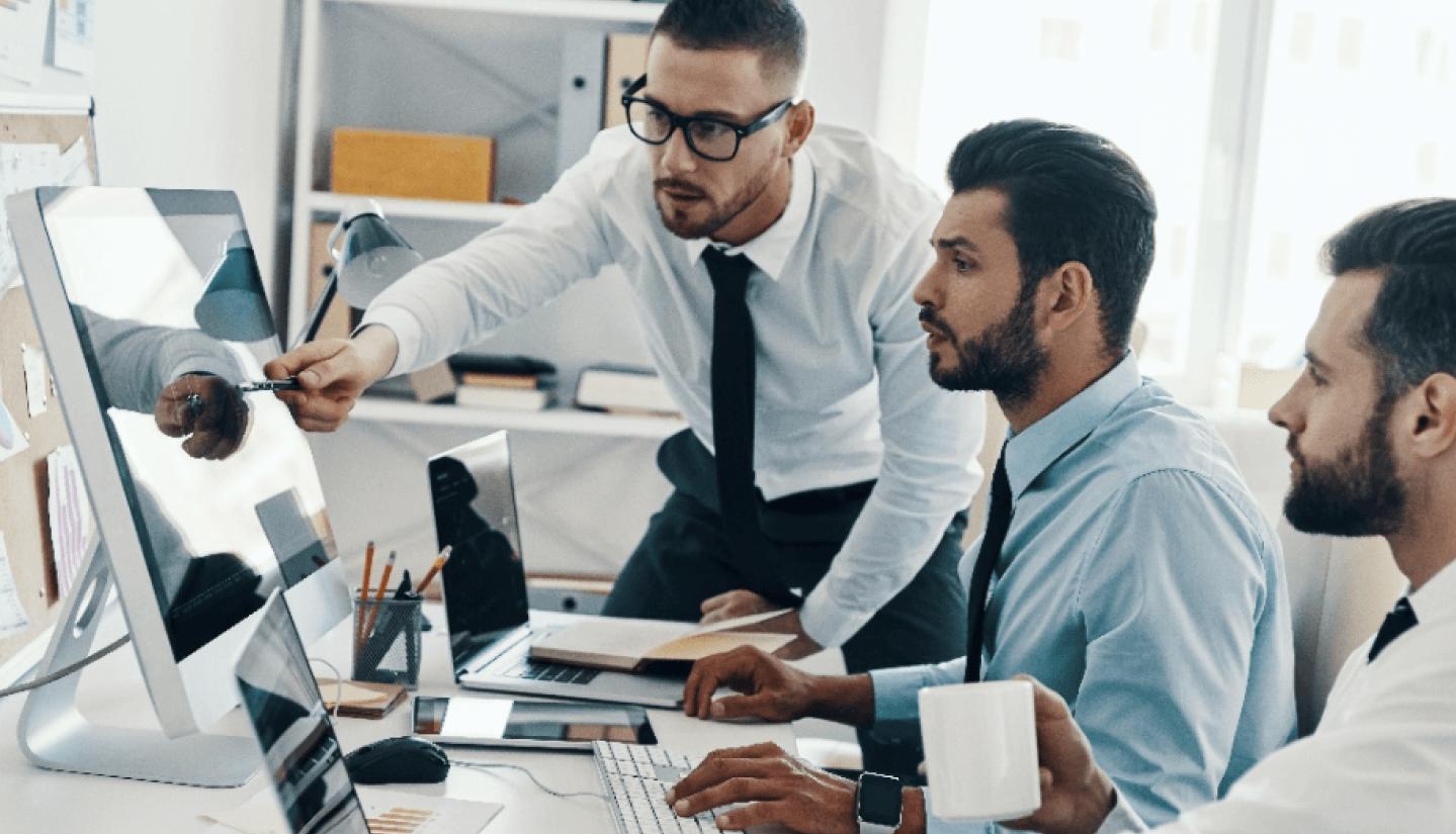 Accruent - Solutions - Corporate Space & Resource Scheduling - Hero