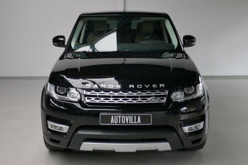 Land Rover Range Rover Sport 3.0 TDV6 HSE afbeelding 2