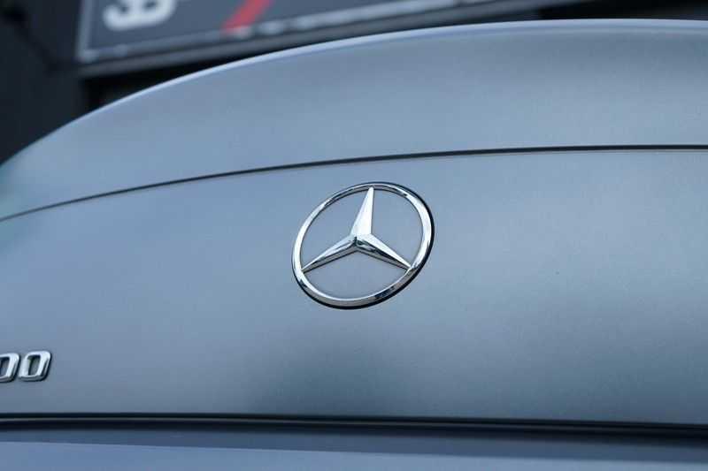 Mercedes-Benz C-Klasse Coupé 300 Prestige afbeelding 13