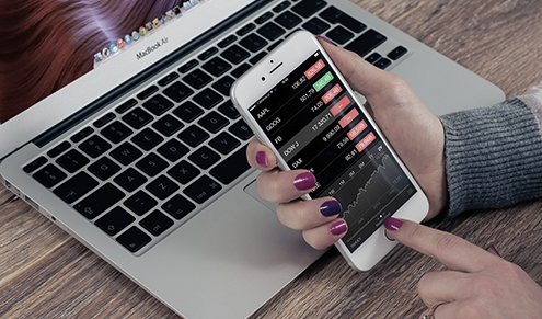 Cryptocurrency trading opportunities