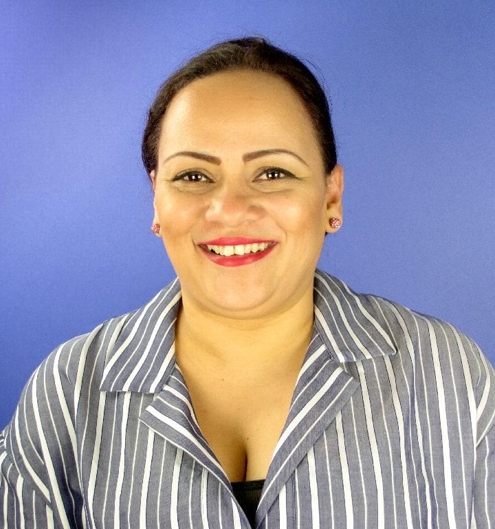 Franchesca Garcia del Villar