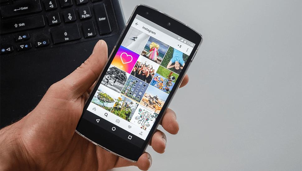 Vilka bilder är dina populäraste på Instagram 2017
