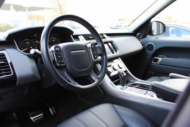 Land Rover Range Rover Sport 3.0 SDV6 Autobiography Aut. afbeelding 2