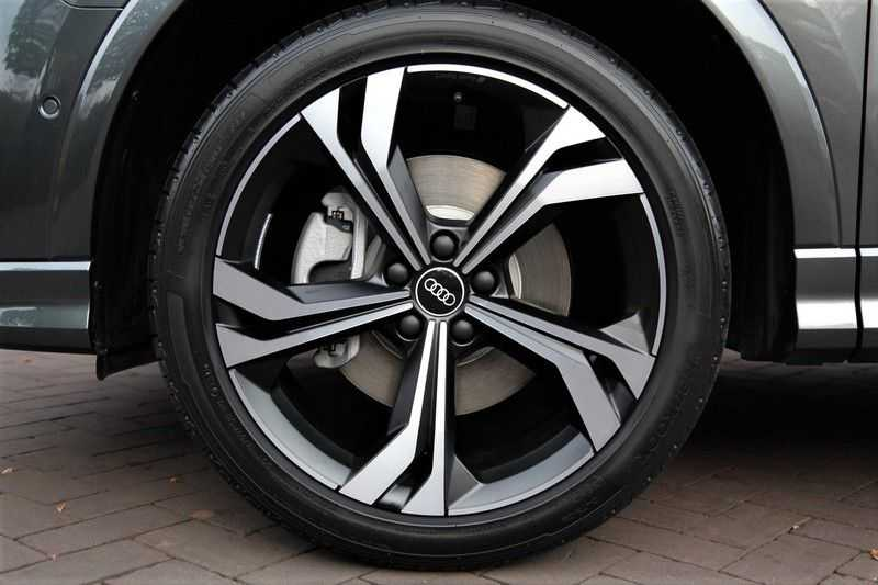 Audi Q3 Sportback 45 TFSI e S-LINE+PANO.DAK+20''+TREKHAAK afbeelding 6