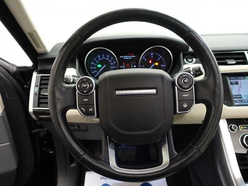 Land Rover Range Rover Sport 3.0 TDV6 HSE Dynamic Aut- Panoramadak, Leer, Camera, Full options afbeelding 5