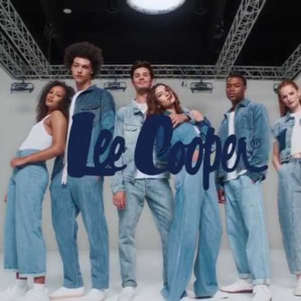 Some vocals @glowexx did for the @leecooper1908 SS20 campaign.