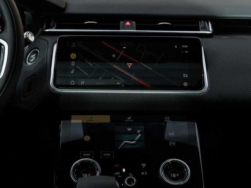 "Land Rover Range Rover Velar 2.0 P400e R-Dynamic SE HUD, ACC, 21"", PANO afbeelding 16"