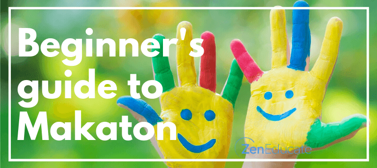 Beginner's Guide to Makaton
