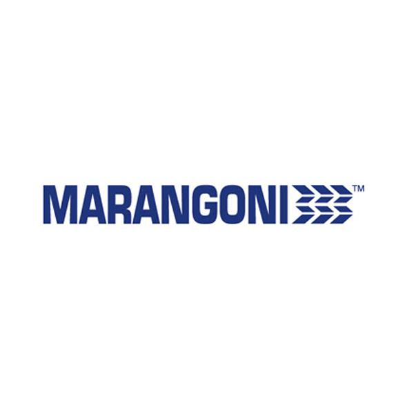 Logo de Marangoni