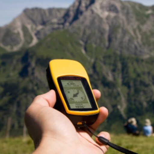 GPS Field Testing