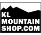 Klmountainshop logo