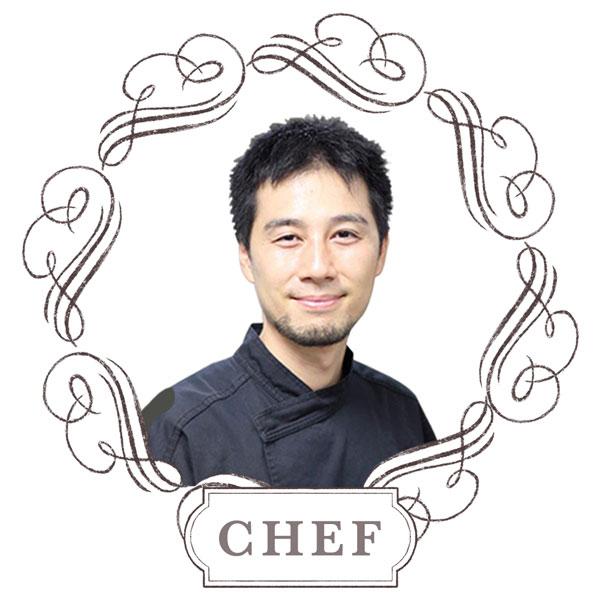 西宮・夙川のフレンチレストラン「ル ベナトン」オーナー・シェフ 高谷慶
