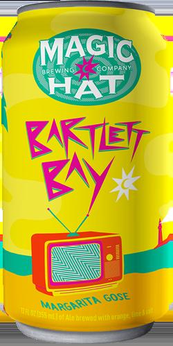 Bartlett Bay Can