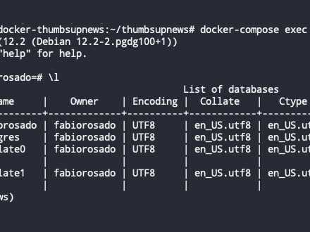 Add column to postgres table