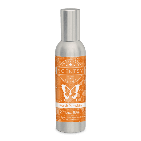 Picture of Porch Pumpkin Room Spray
