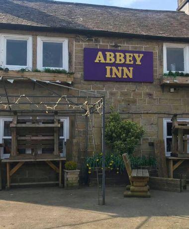 The Abbey Inn