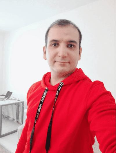 Amir Sadrzadeh
