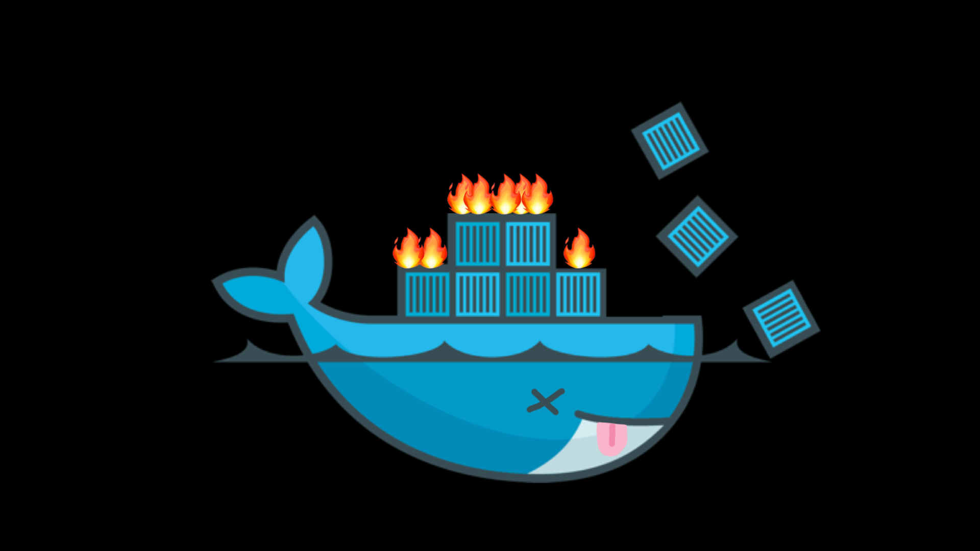 Docker Hub breach impacting at least 190,000 accounts