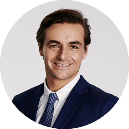 Jonas Midtgaard fra Billy Regnskabsprogram