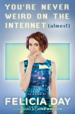 You're Never Weird on the Internet (Almost) Cover