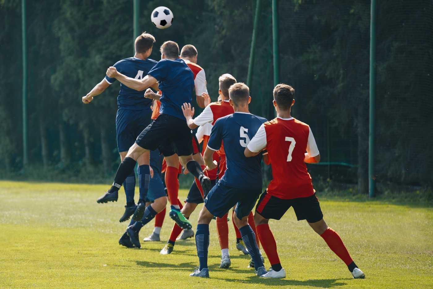 Jalkapallo on Suomen suosituin laji harrastajamääriltään, mikä näkyy myös myClub-futisseurojen määrässä.