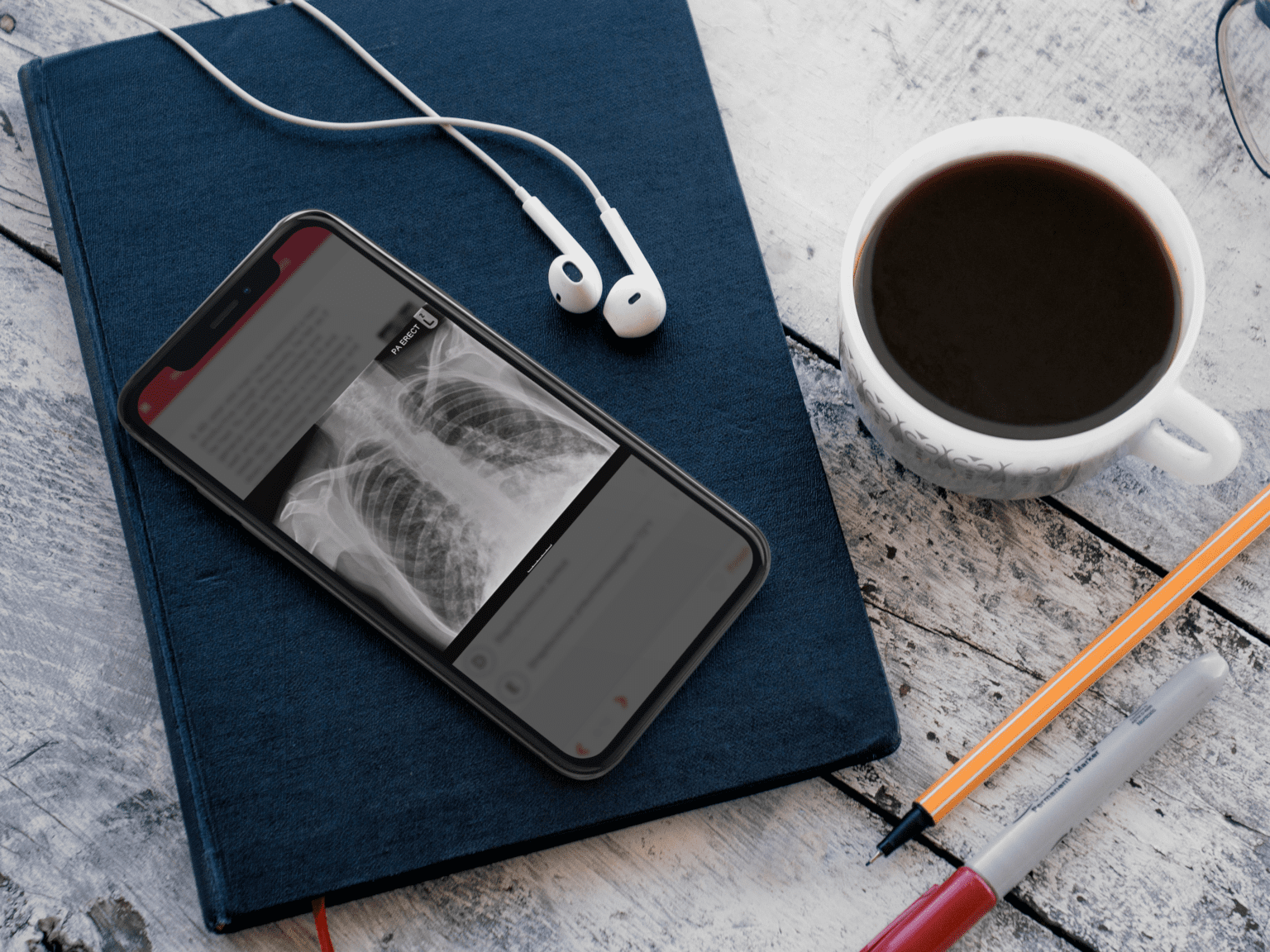 Student-Led Technology in Medical Education