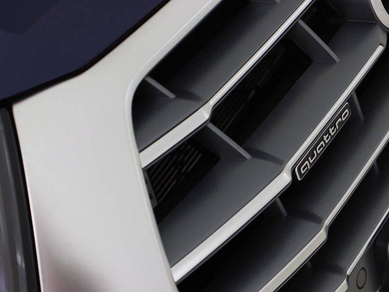 Audi Q5 50 TFSI e 299 pk quattro S edition | S-Line |Elektrisch verstelbare stoelen | Trekhaak wegklapbaar | Privacy Glass | Verwarmbare voorstoelen | Verlengde fabrieksgarantie afbeelding 17