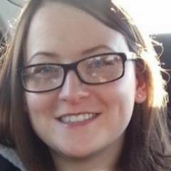Sarah Deery headshot