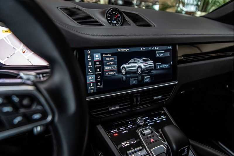 Porsche Cayenne Coupé 2.9 S   Panorama   BOSE   Head-Up-Display   PASM   PDCC afbeelding 20