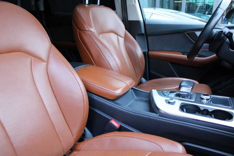 Audi Q7 3.0 TDI quattro Pro Line S Aut. afbeelding 5