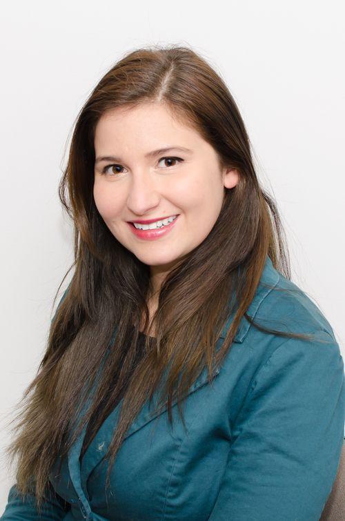 Samantha Benson