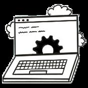 Deployment method icon