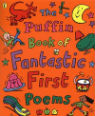 The Puffin book of fantastic first poems by June Crebbin