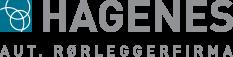 Logo til Hagenes AS