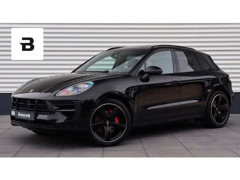 Porsche Macan 2.9 GTS BOSE, Sport Chrono, Adaptieve Cruisecontrol afbeelding 1