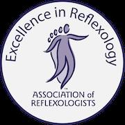 Association of Reflexology logo image