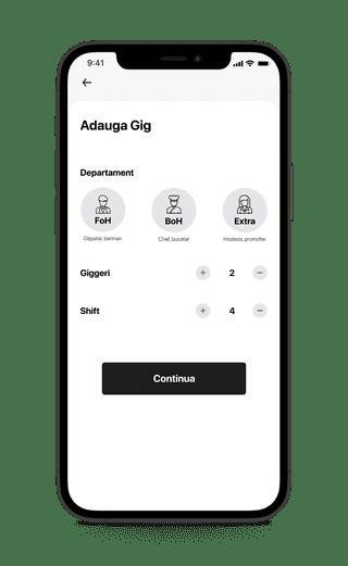 Venue App