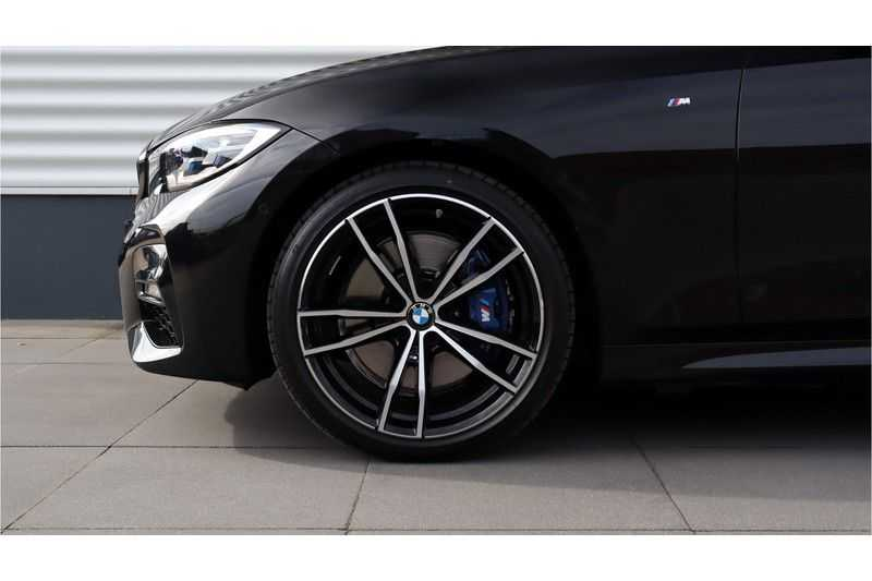 BMW 3 Serie Touring 330i Executive M Sport Driving Assistant Plus, HiFi, Comfort Access afbeelding 6